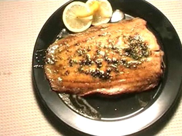 рецепт приготовления морского языка. Морской язык - это вкусная рыба с малым количеством костей